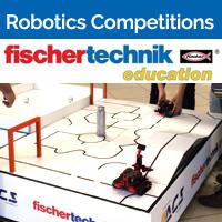 Robotics Competitions with fischertechnik Education Webinar