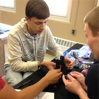 Engaging Students in STEM Education with Unity 3D and Interactive/Game Design